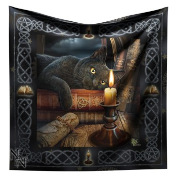 witching hour altar cloth