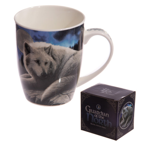 Guardian of the North Mug