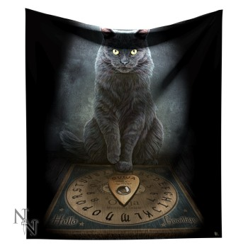 160cm snuggle up fleece throw his masters voice Magick