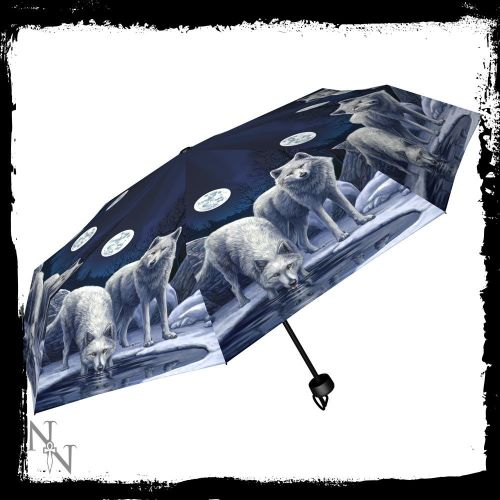 Warriors of Winter umbrella due sept 26th