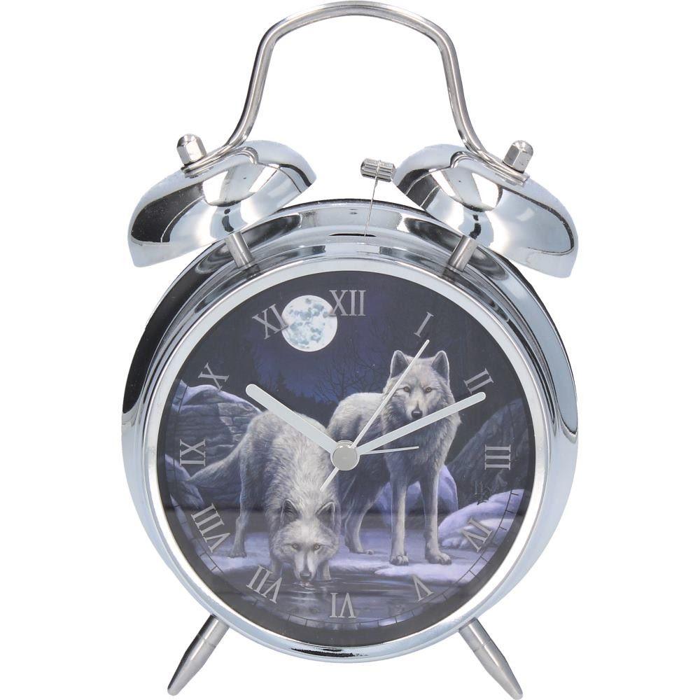 Alarm clocks and Wrist Watches