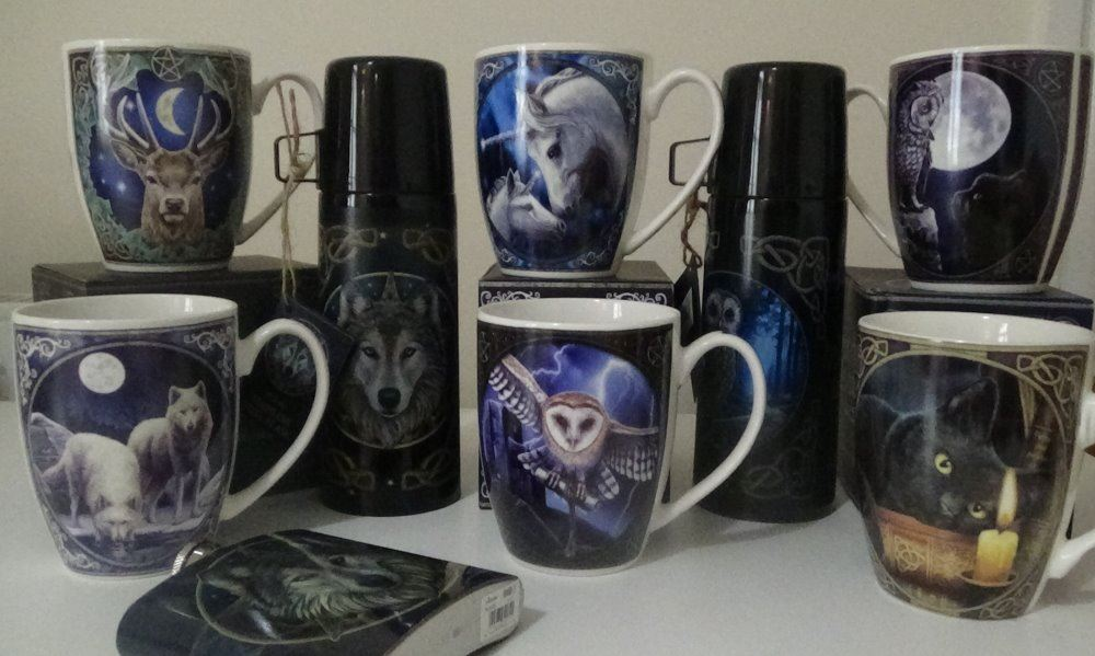 all drinkware