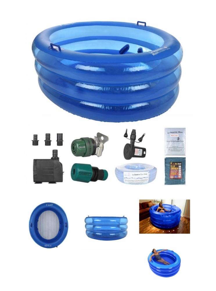 La Bassine Maxi with kit