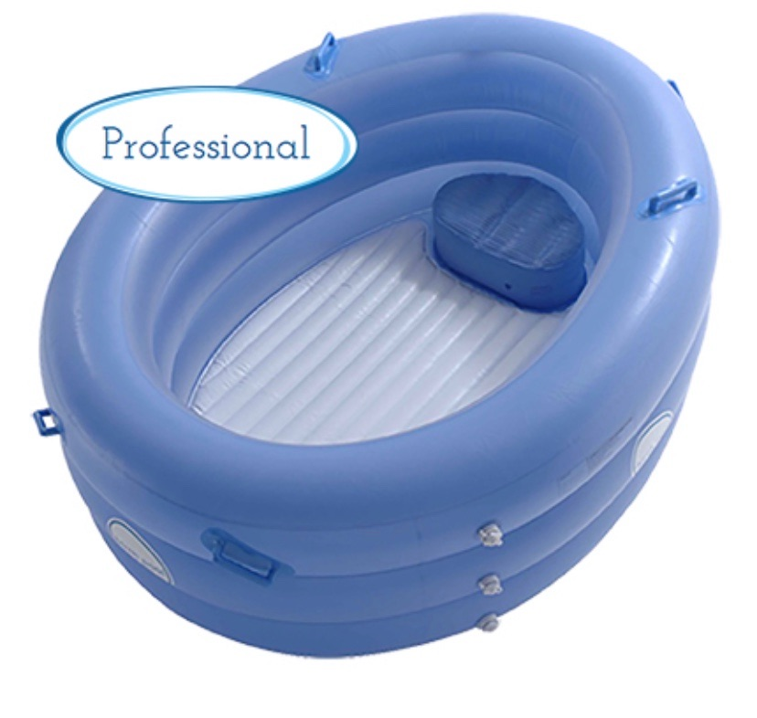 POOLS FOR HIRE- Birth pool in a box and La Bassine