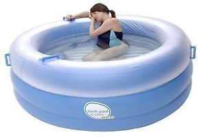 Birth Pool In A Box Regular -Hire Pool with kit