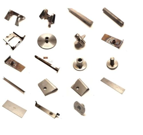 R2T Welded Items Kit
