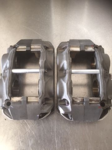 FIESTA R2 1600 FRONT AP BRAKE CALIPERS