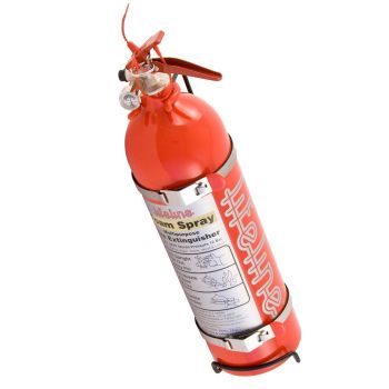 2.4L Hand Held Fire Extinguisher