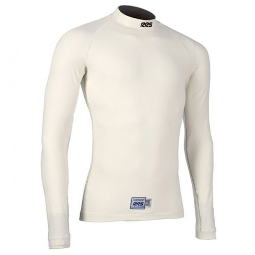 RRS Softech Fireproof top FIA 8856-2000 white