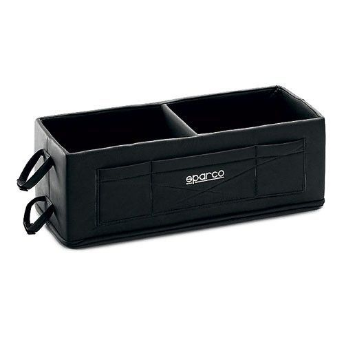 Sparco helmet box - imitation leather