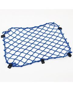 RRS 300 x 250 blue/red/black net + 5x clips