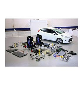 USED FIESTA R2/R2T PARTS