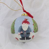 Heirloom bauble - gnome
