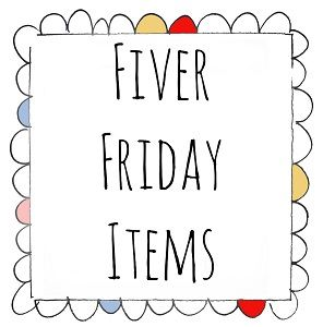 fiver friday 300