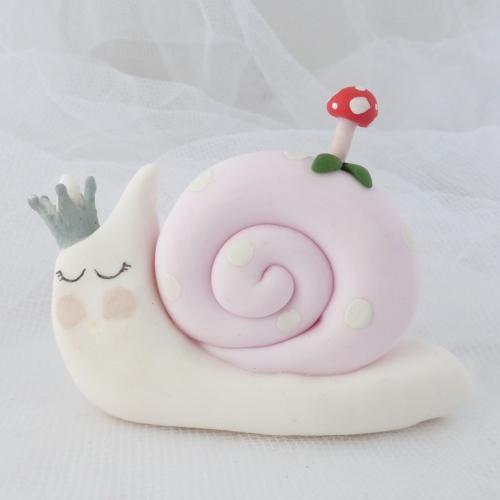 summer snail #6