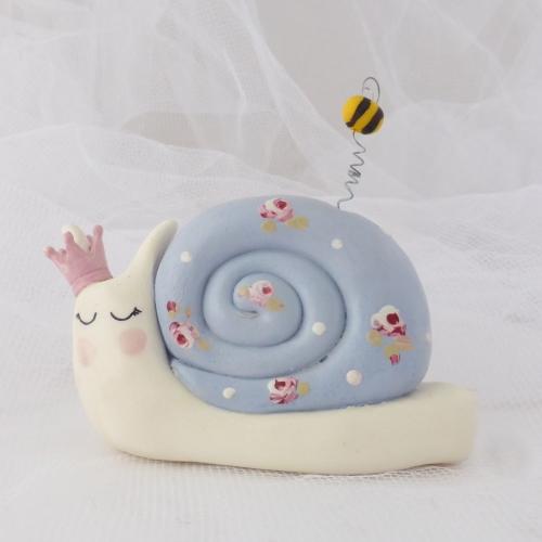 summer snail #1