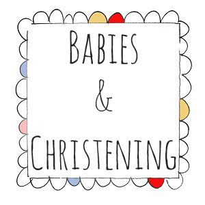 babies & christening