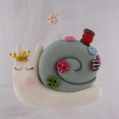 snail #6