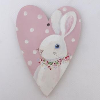 bunny heart #10