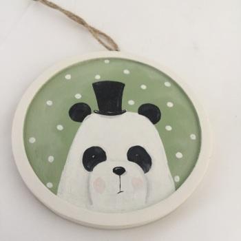 posh panda