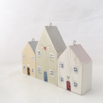 tiny house trio set 1