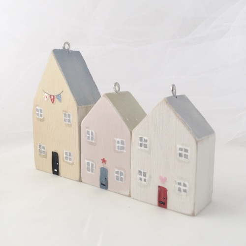 tiny house trio set 2