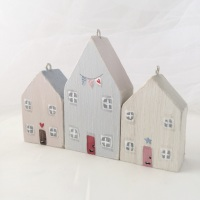 tiny house trio set 3