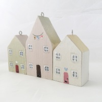 tiny house trio set 4