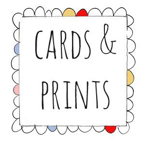 cards and prints