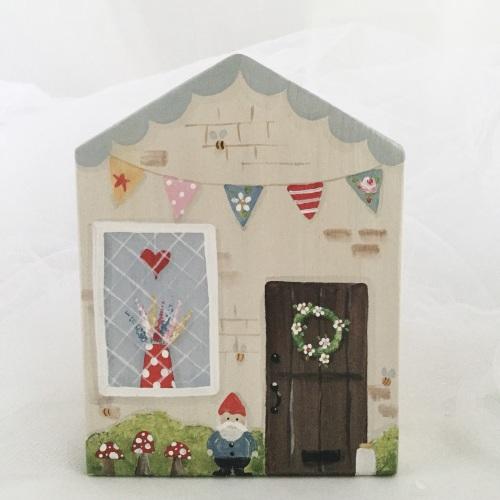 house (gnome)