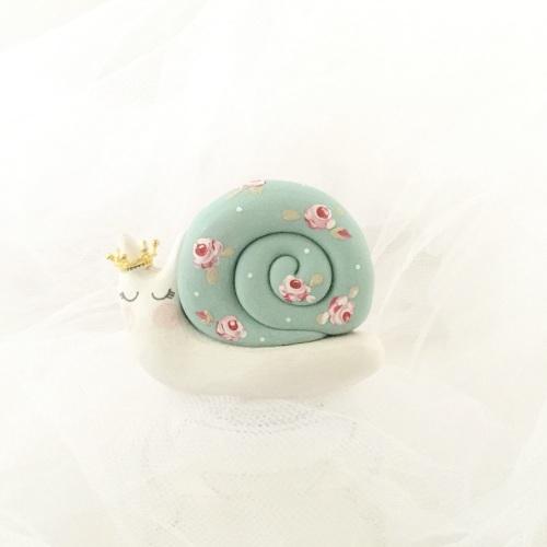 snail (rosie)