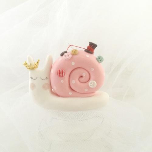 snail (the stitcher)