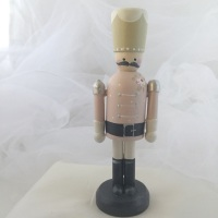 nutcracker style peg person medium #3