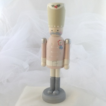 nutcracker style peg person large #7