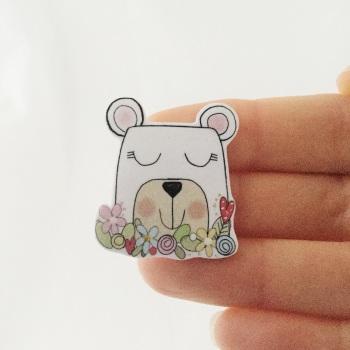 spring bear