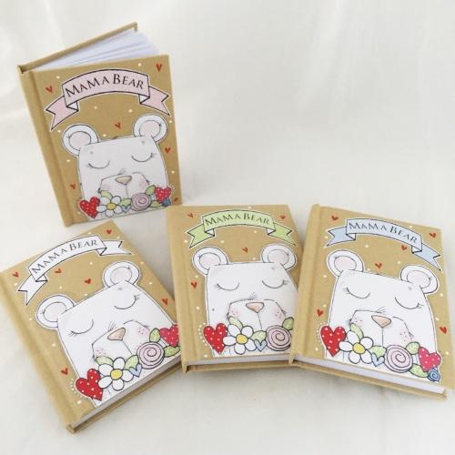 mama bear notebook