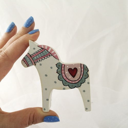 mini horse saddle design #8