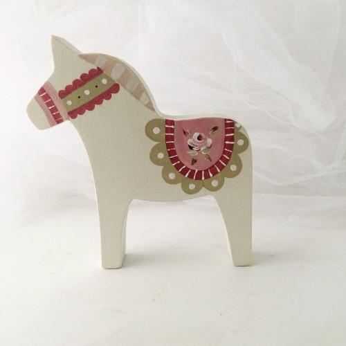small horse saddle design #2