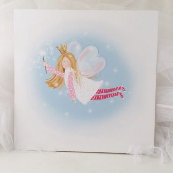 Print - Fairy