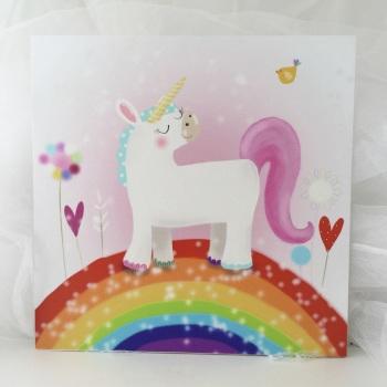 Print - Unicorn