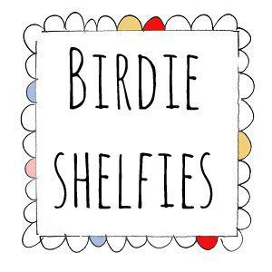 birdie shelfies