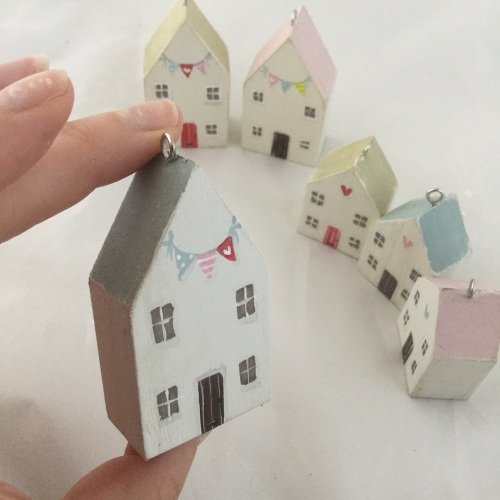tiny house - larger