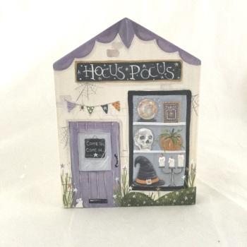 Hocus Pocus shop