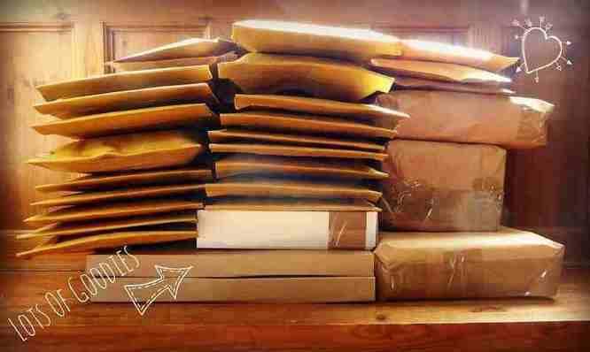 parcels edit