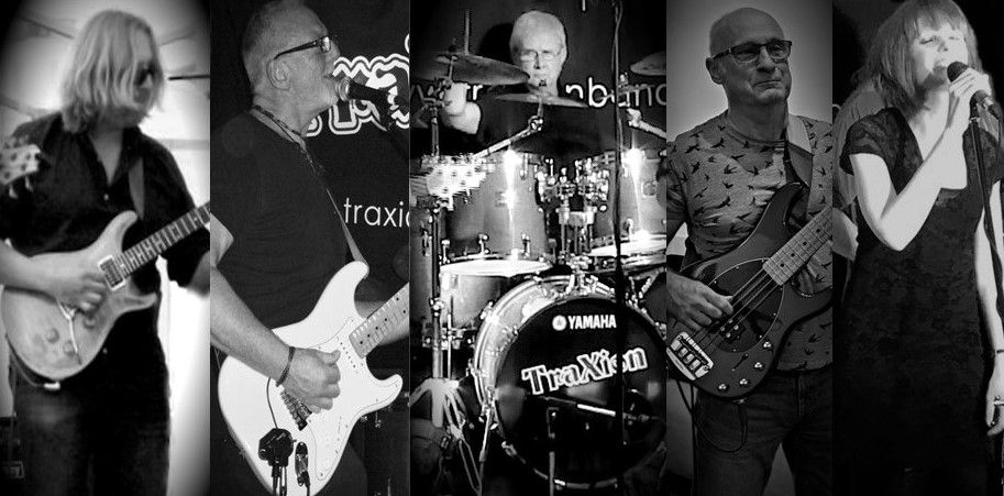 Traxion Band Picture