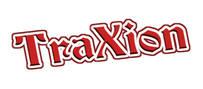 traxion logo