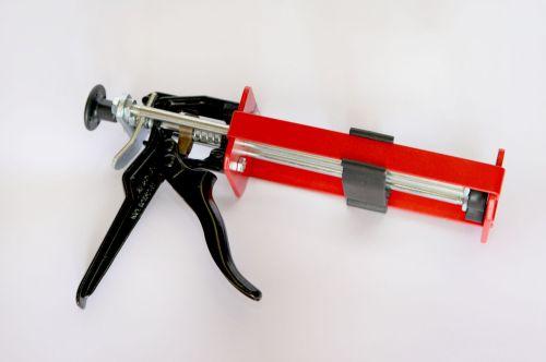 Equithane Dispenser Gun
