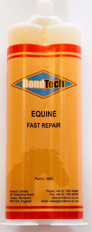 Bond Tech Equine Fast Repair