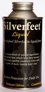 Silverfeet Hoof Dressing Liquid