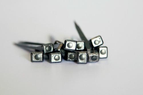Richard Ash #4 Non-slip Nails